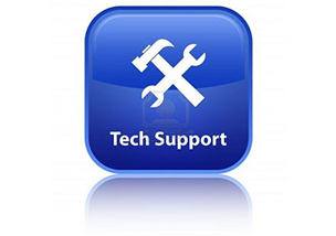 Free Technical Support for the Life of the Unit!