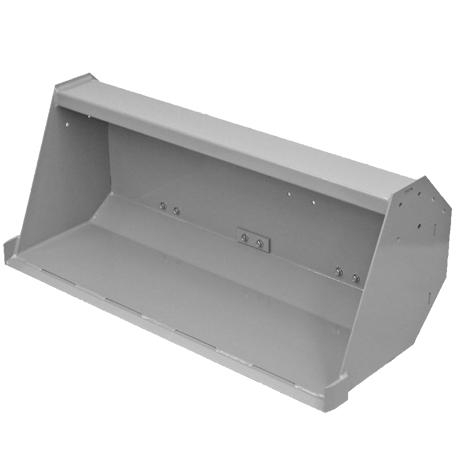 BK295 - Bucket Kit