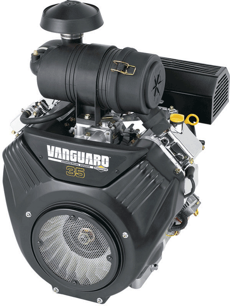 ENG35 - 35HP Engine Upgrade Package