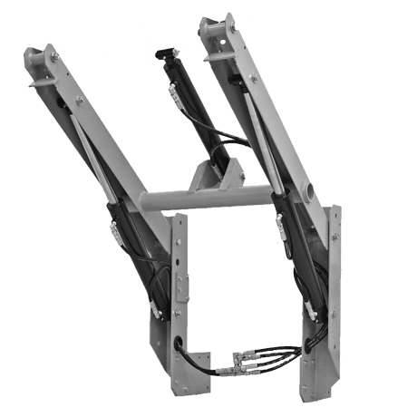 HL295 - Hydraulic Loader Kit