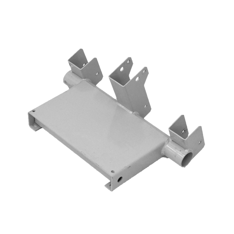 LM295 - Loader Mount Kit