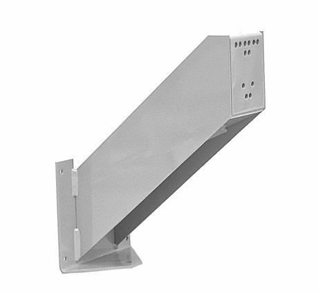 LW228 - Log Crane Kit