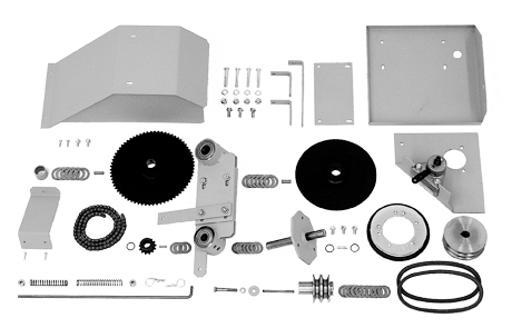 MB2315 - Transmission Kit