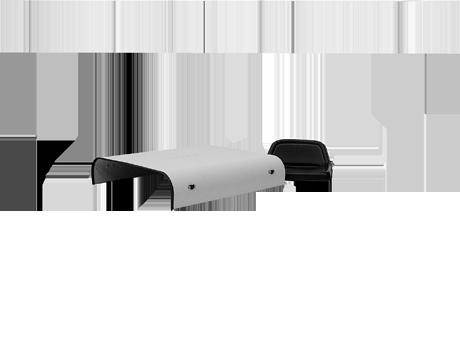 MB2316 - Hood Kit