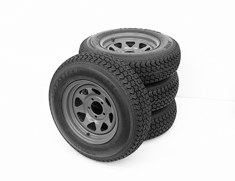 MB2319 - Tire Kit