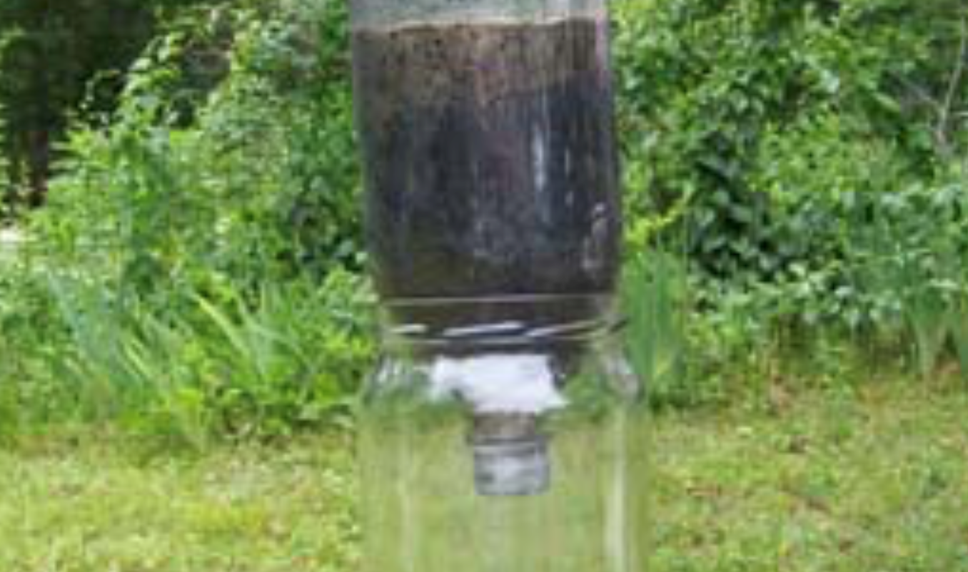 DIY Water Filters