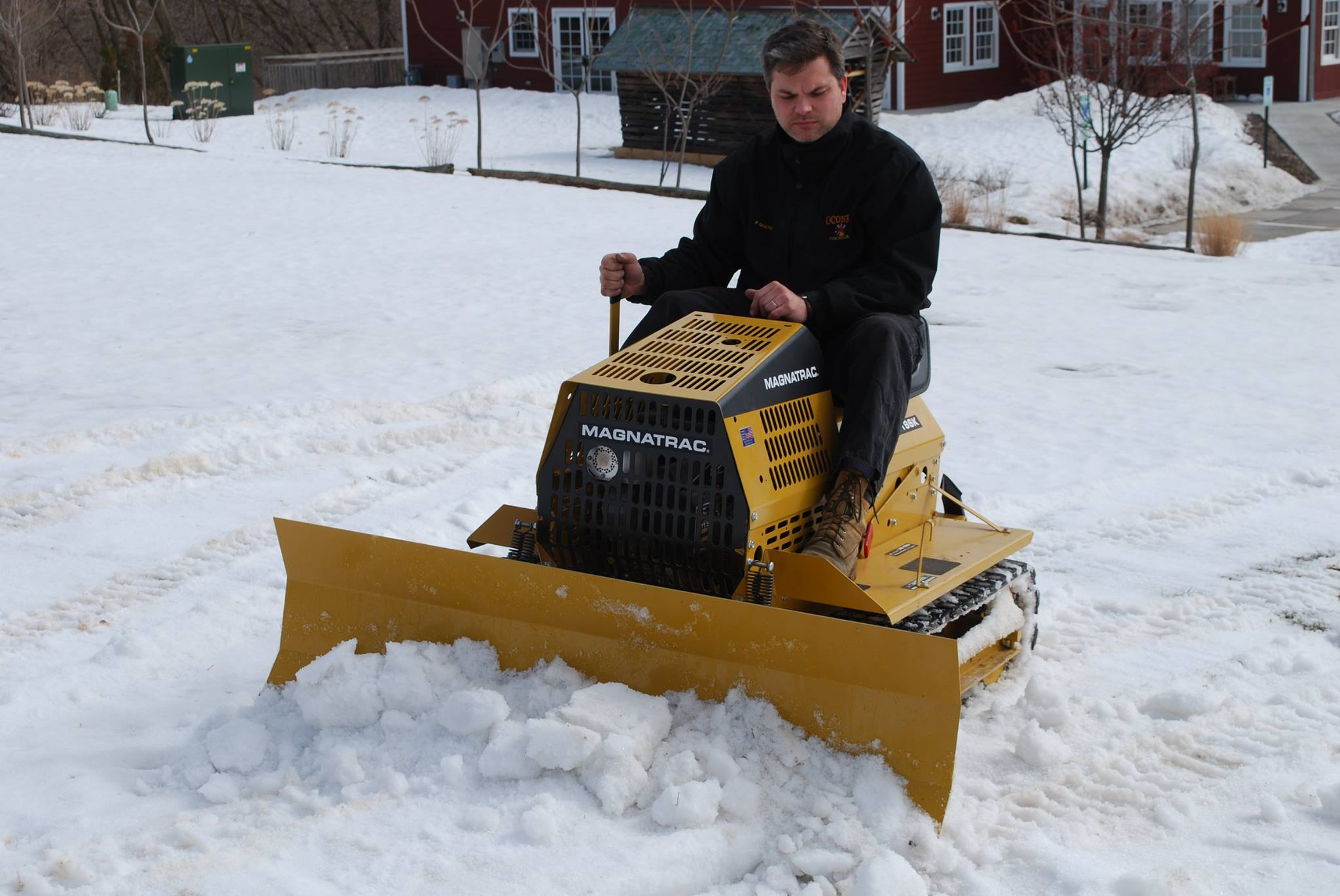 Snow Removal Hacks for Your Home