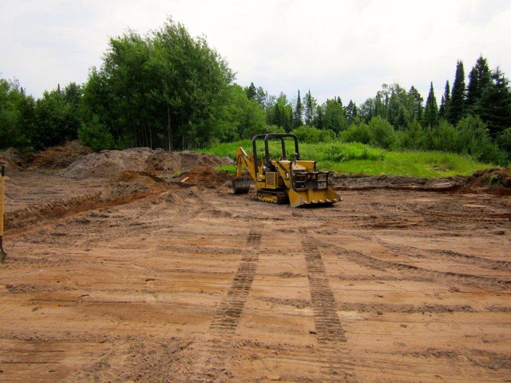 MAGNATRAC® MH8000crawler tractor