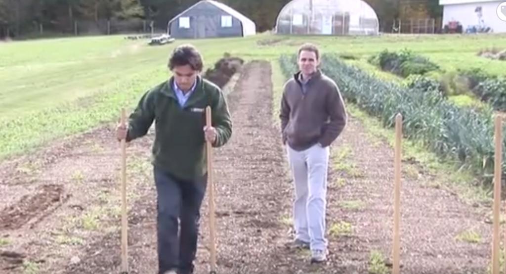 Garden Soil - Aerate Your Garden Soil