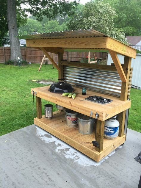 Ridiculously Cool DIY Man Projects -Struck Corp