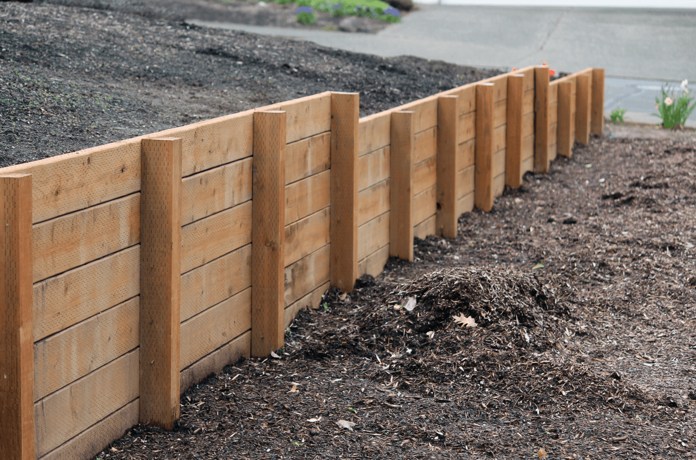 Tips for Building a Retaining Wall
