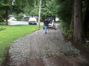 Bring New Gravel in Every Few Years - Gravel Roads