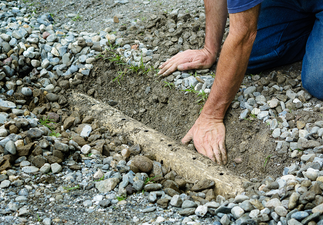 Tips for Installing a Drainage System for Your Yard