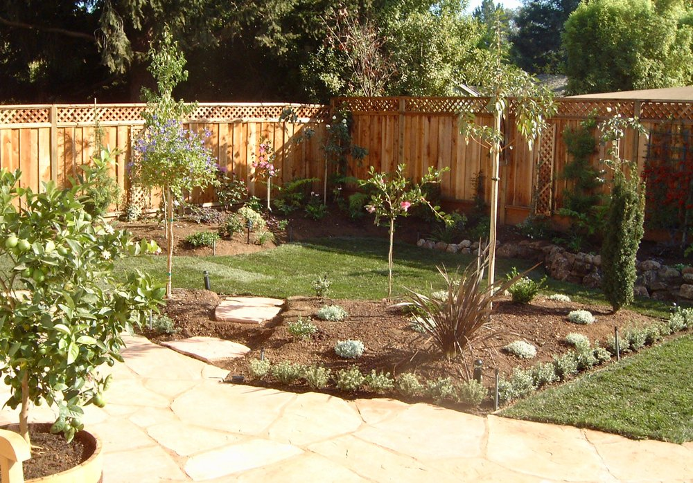 Add Landscaping to the Yard
