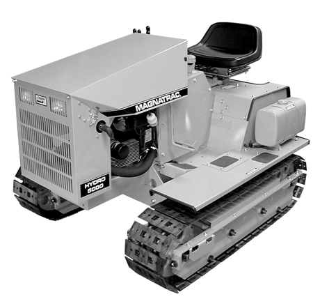 MAGNATRAC® MH5000 photo