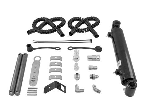 CK29 - Cylinder Kit