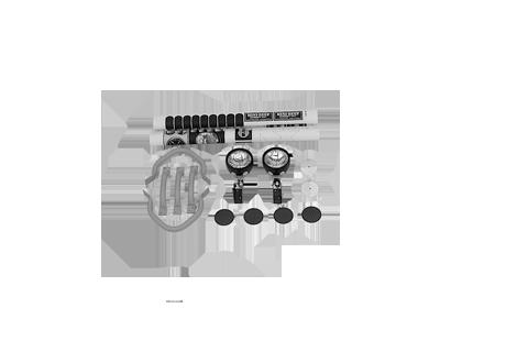 MB316 - Detail Package Kit