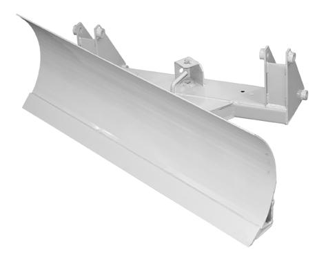 MDB154 - Angling Blade Kit