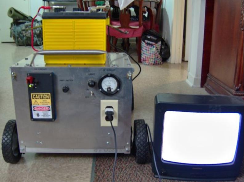 DIY Generator Build