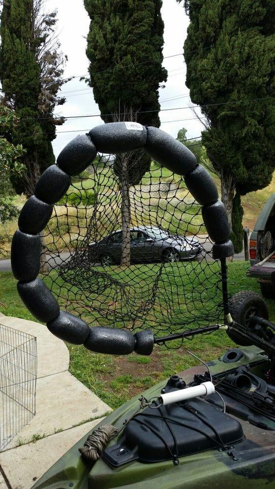 Floating Net for fishing