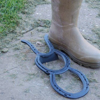 Horse Shoe Boot Jack