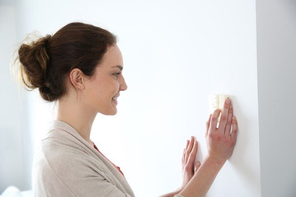 Schedule Your Thermostat Settings