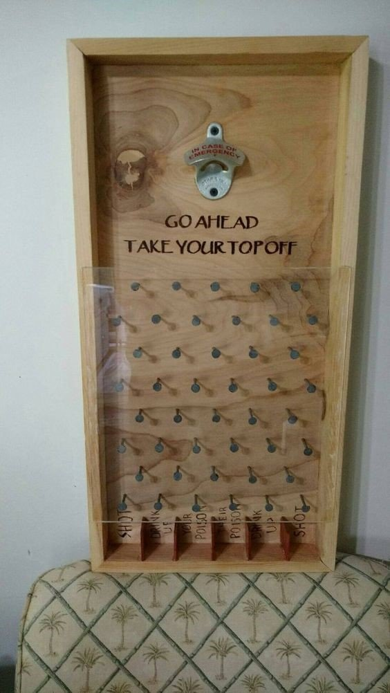 Ridiculously Cool Diy Man Projects Struck Corp
