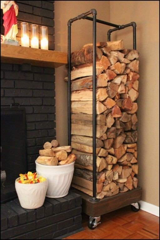Firewood: Tips to Cut, Split, Stack, Storing and Using It Well