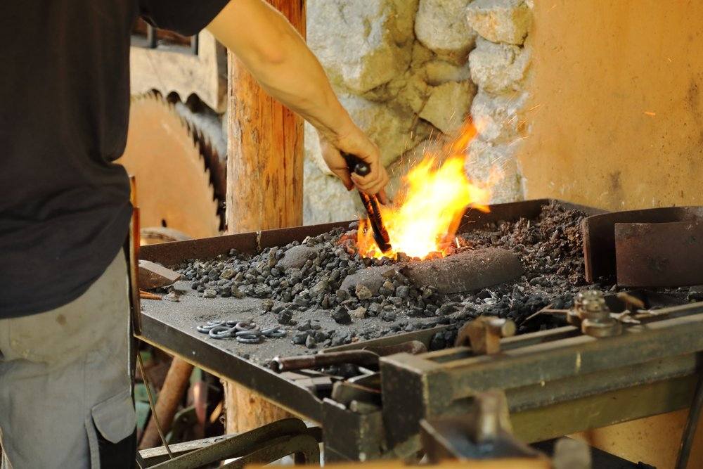 home forge
