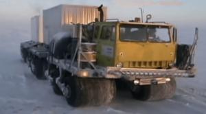 Extreme Vehicles