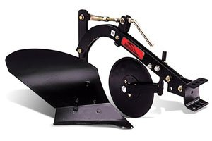 MAGNATRAC® RS1000 Mini Bulldozer - Struck Corp