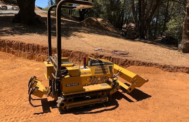 Magnatrac RS1000 Delivers Again, Showing Surprising Amount of Power Capable of Tackling Hard Jobs