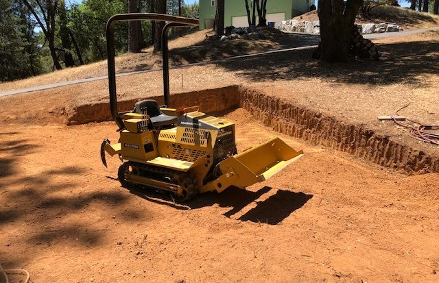 MAGNATRAC® RS1000 Delivers Again, Showing Surprising Amount of Power Capable of Tackling Hard Jobs